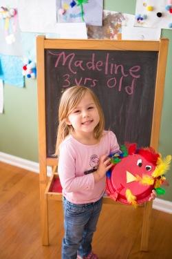 Madeline art age 3_6