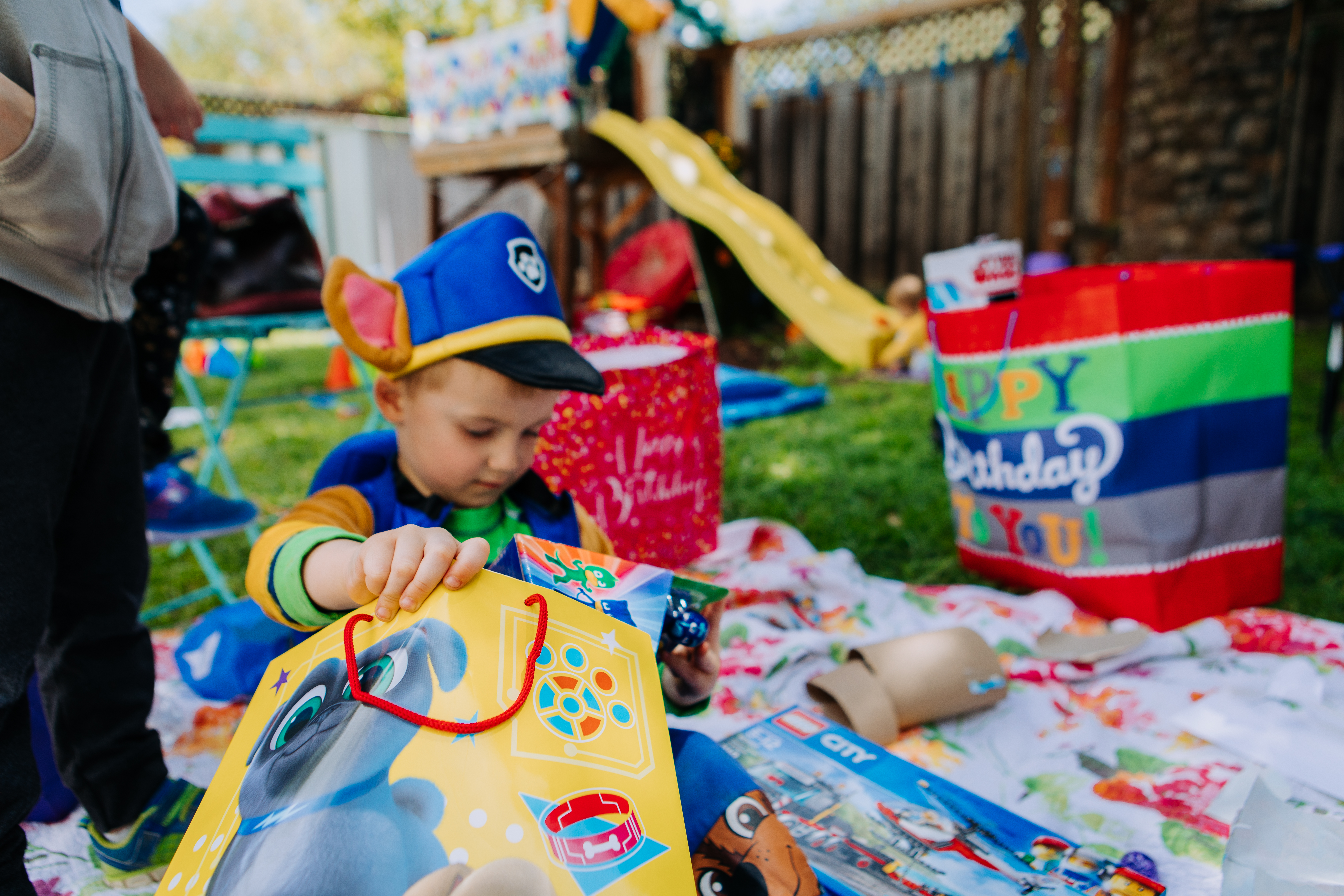 Paw Patrol Birthday Party (105)