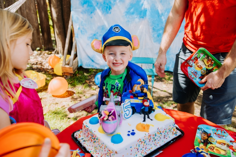 Paw Patrol Birthday Party (89)