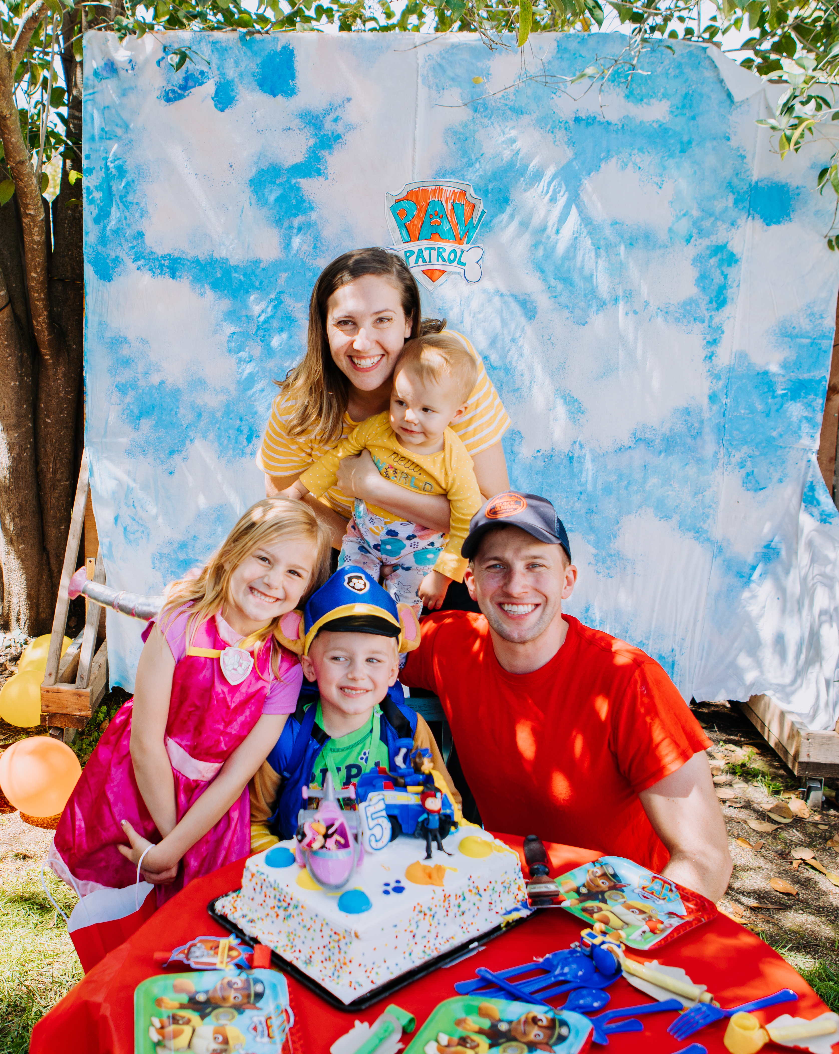Paw Patrol Birthday Party (94)